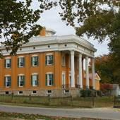 Lanier Mansion - State Historic Site